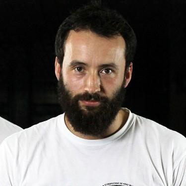 Adam Minkiewicz