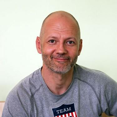 Krzysztof Grolewski